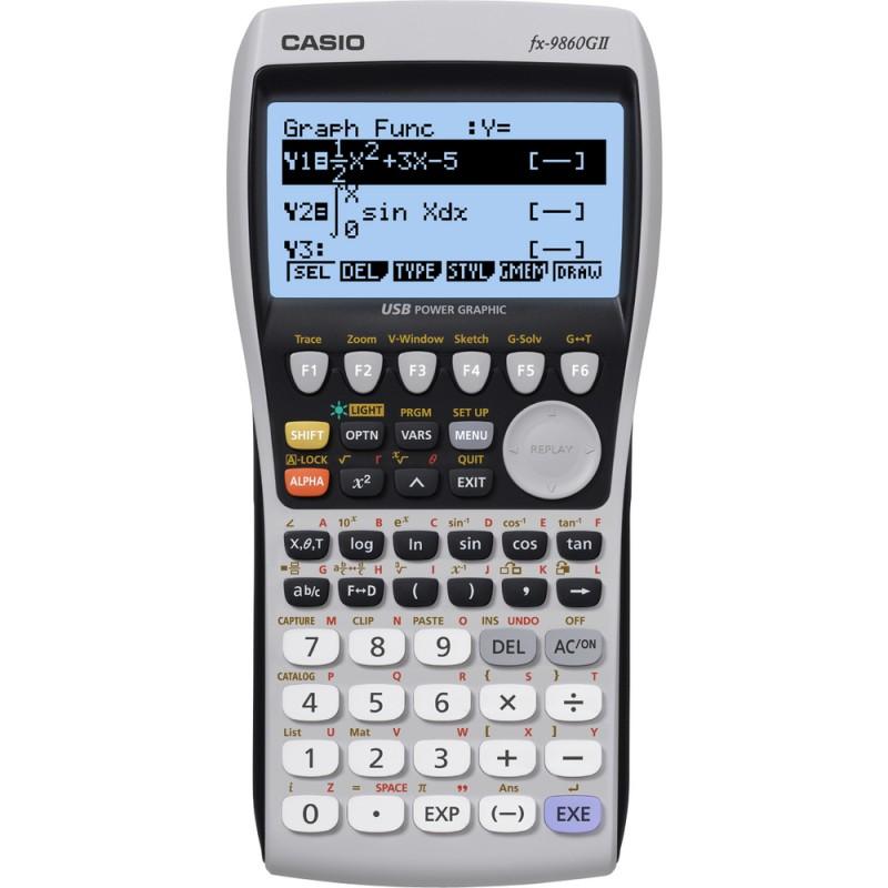 Kalkulačka Texas Instruments TI- Graphlink USB