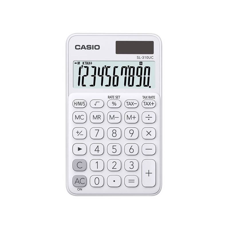 Kalkulačka Texas Instruments TI-84 Plus C Silver Edition