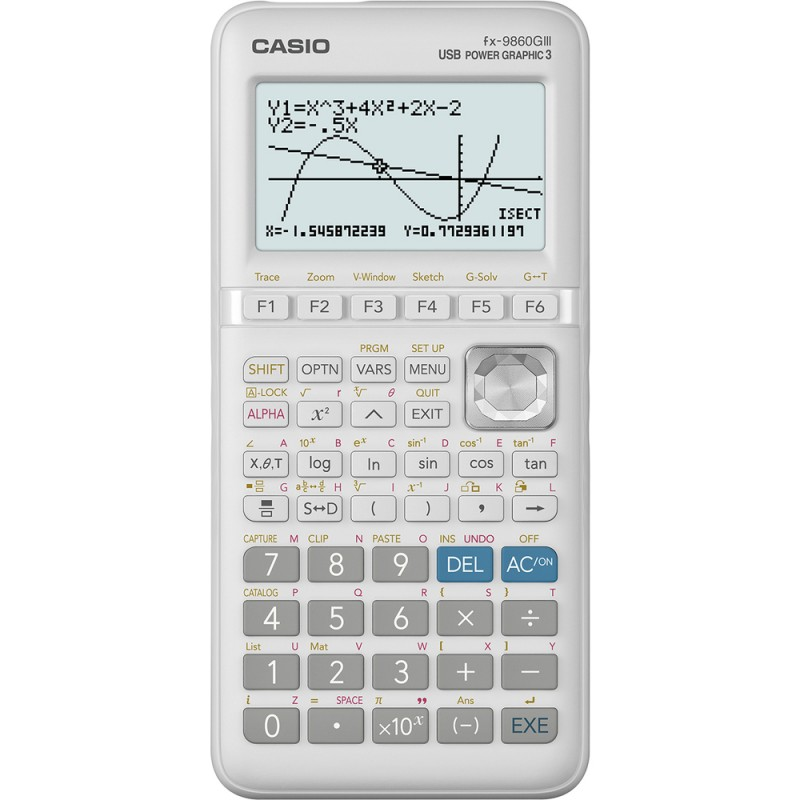 Kalkulačka Texas Instruments TI-84 Plus