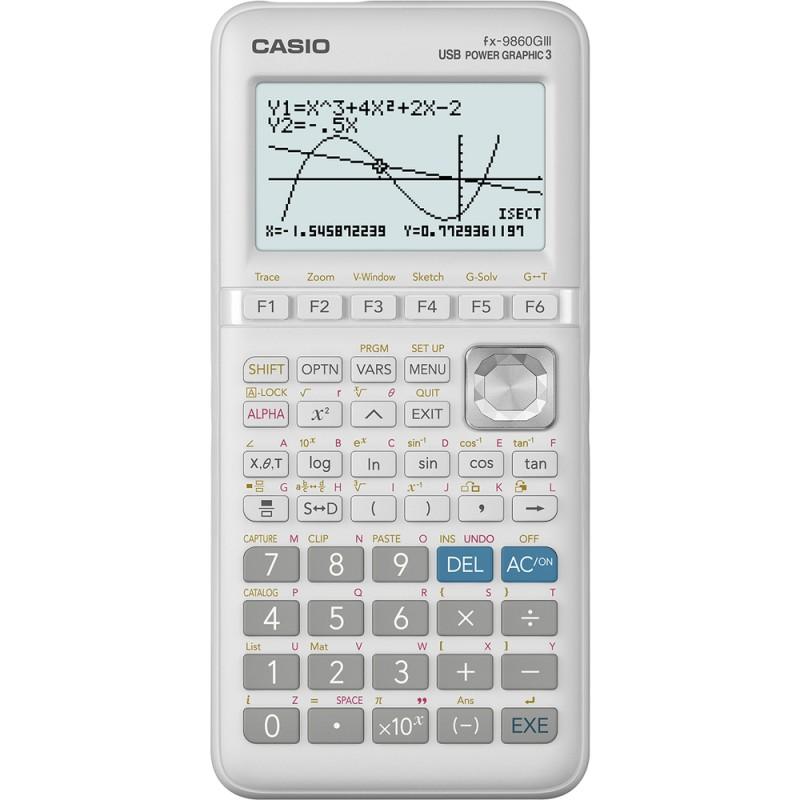 Kalkulačka Texas Instruments TI-84 Plus