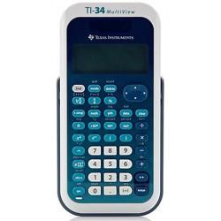 Texas Instruments TI-34...