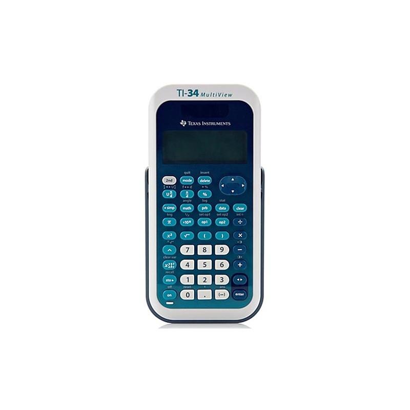 Kalkulačka Texas Instruments TI-84 CE