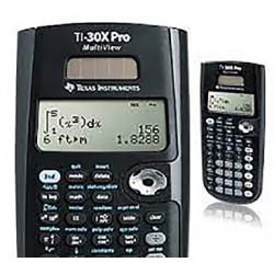 Texas Instruments TI-30X...