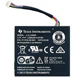 TI-Nspice CAS - Grafická kalkulačka od Texas Instruments
