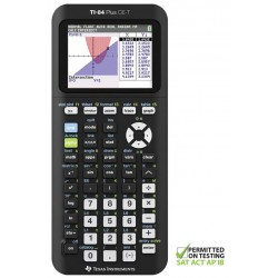 Texas Instruments TI-84...