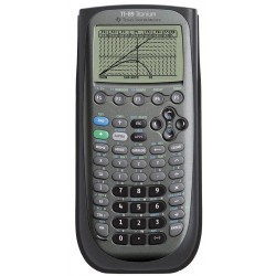 Texas Instruments TI-89...