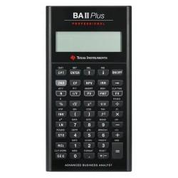 Texas Instruments TI-BA II...