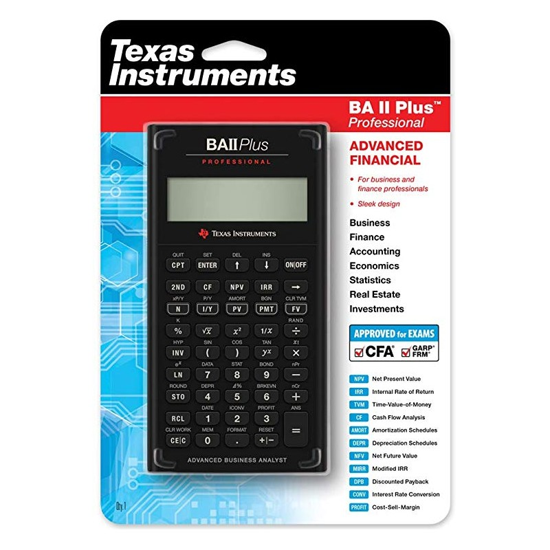 Kalkulačka Texas Instruments TI-30X IIS